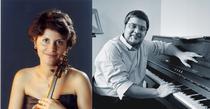 Cristina Anghelescu si Mihai Ungureanu