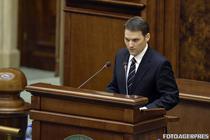 Dan Sova in Senat