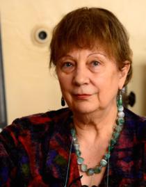Maria Elena Panaitopol