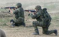 Soldati din armata ceha