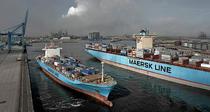 Nave Maersk
