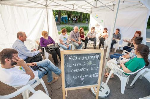ONGFest/ Foto: Adrian Holerga