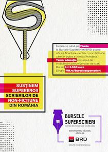 Bursele superscrieri