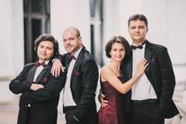 Cvartetul Arcadia