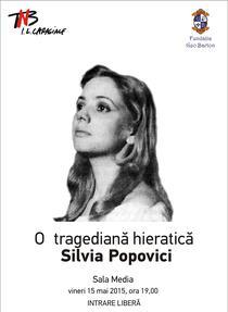 Silvia Popovici