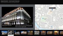 Noaptea muzeelor in Bucuresti 2015