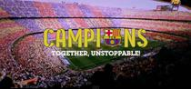 Barcelona, mes que un club