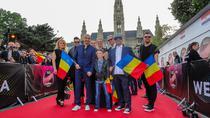 Reprezentantii romaniei la Eurovision 2015