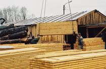 Export de lemn