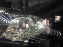 Repetitie Voltaj, Eurovision 2015