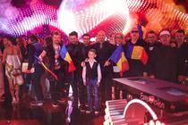 Trupa Voltaj calificata in finala Eurovision