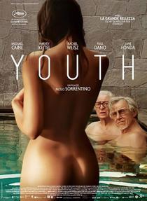 Afisul filmului Youth, cu Madalina Ghenea in prim plan