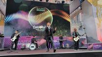 Concert VOLTAJ - Eurovillage