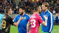 Steaua si ASA, in meciul direct