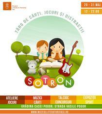 Sotron 2015