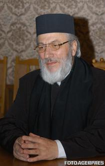 IPS Calinic, arhiepiscopul Argesului si Muscelului