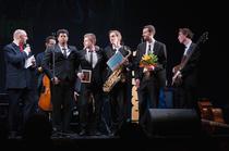Laureatii EUROPAfest - foto: Teodor Oroianu