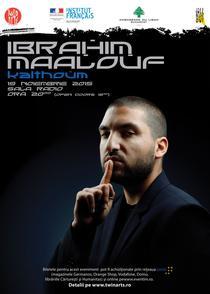 Afis Ibrahim Maalouf
