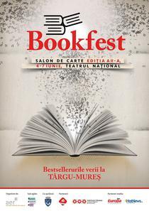 Bookfest Tg Mures