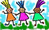 Viata cu 3 copii