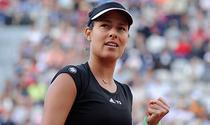 Ana Ivanovic, la Roland Garros
