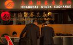 Bursa din Shanghai