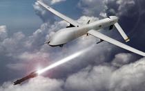 piata mondiala a dronelor civile si militare
