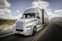 Camion autonom Daimler