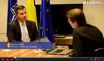 Marius Nica, noul ministru al Fondurilor Europene