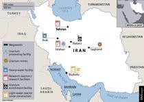 """Iran si """"arsenalul"""" nuclear"""