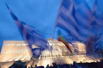 Locul Greciei in zona euro, in cumpana