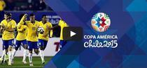 Brazilia, victorie grea cu Peru