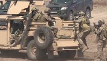Exercitiu NATO in Polonia