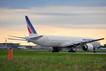 Boeing 777 Air France (foto arhiva)