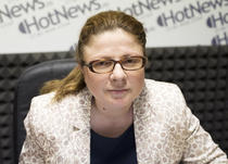 Corina Vasile, Director Directia de Comunicare si Relatii Publice la Raiffeisen Bank