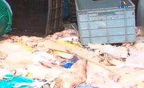 China a confiscat carne de contrabanda veche de 40 de ani