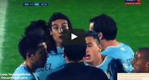 Uruguay, eliminata de la Copa America