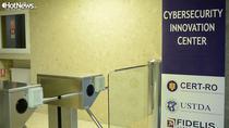 Centrul de inovare in securitate cibernetica din Bucuresti
