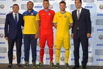 Noul echipament al nationalei Romaniei (4)