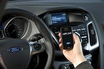 Ford SYNC cu AppLink