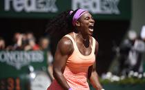 Serena Williams, al 20-lea titlu de Grand Slam din cariera