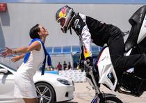 BMW Fest 2015