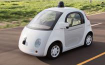 Google concept car