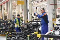 Fabrica de motoare Ford Craiova