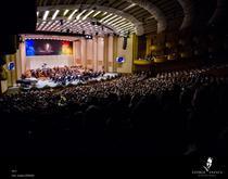 Festival Enescu: foto Andrei Gindac
