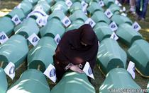 20 de ani de la masacrul din Srebrenica
