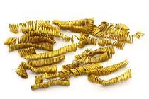 Spiralele daneze din Epoca Bronzului