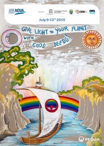 Lumineaza-ti Planeta cu fapte bune!