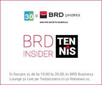 BRD Tennis Insider