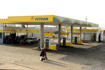 Benzinarie Petrom